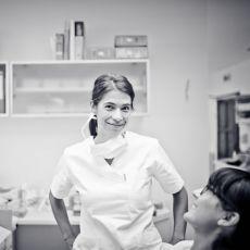 MUDr. Chodorová- Pavlíková Kamila